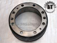 4370-3501070 Комплект крепления запасного колеса аналог Schmitz 280540