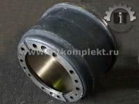 5440-3502070 Комплект крепления запасного колеса аналог Schmitz 280540