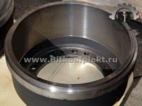64221-3502070 Комплект крепления запасного колеса аналог Schmitz 280540